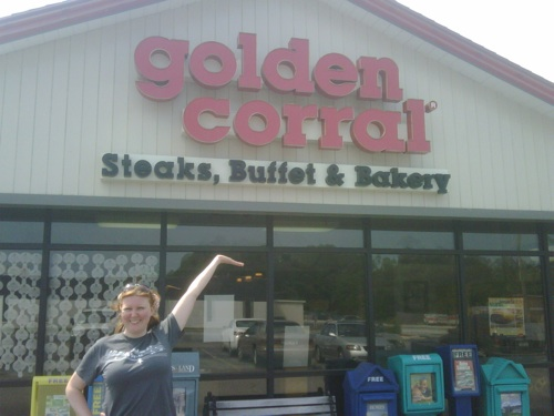 Golden Corral Mesa AZ locations, hours, phone number, map and driving gnula.mlon: North Cooper Road, Gilbert, AZ.